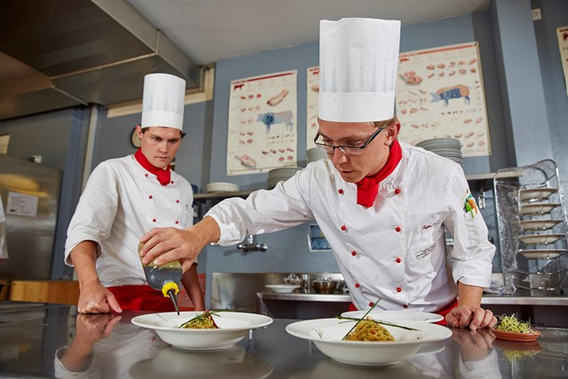 Culinary Short Course